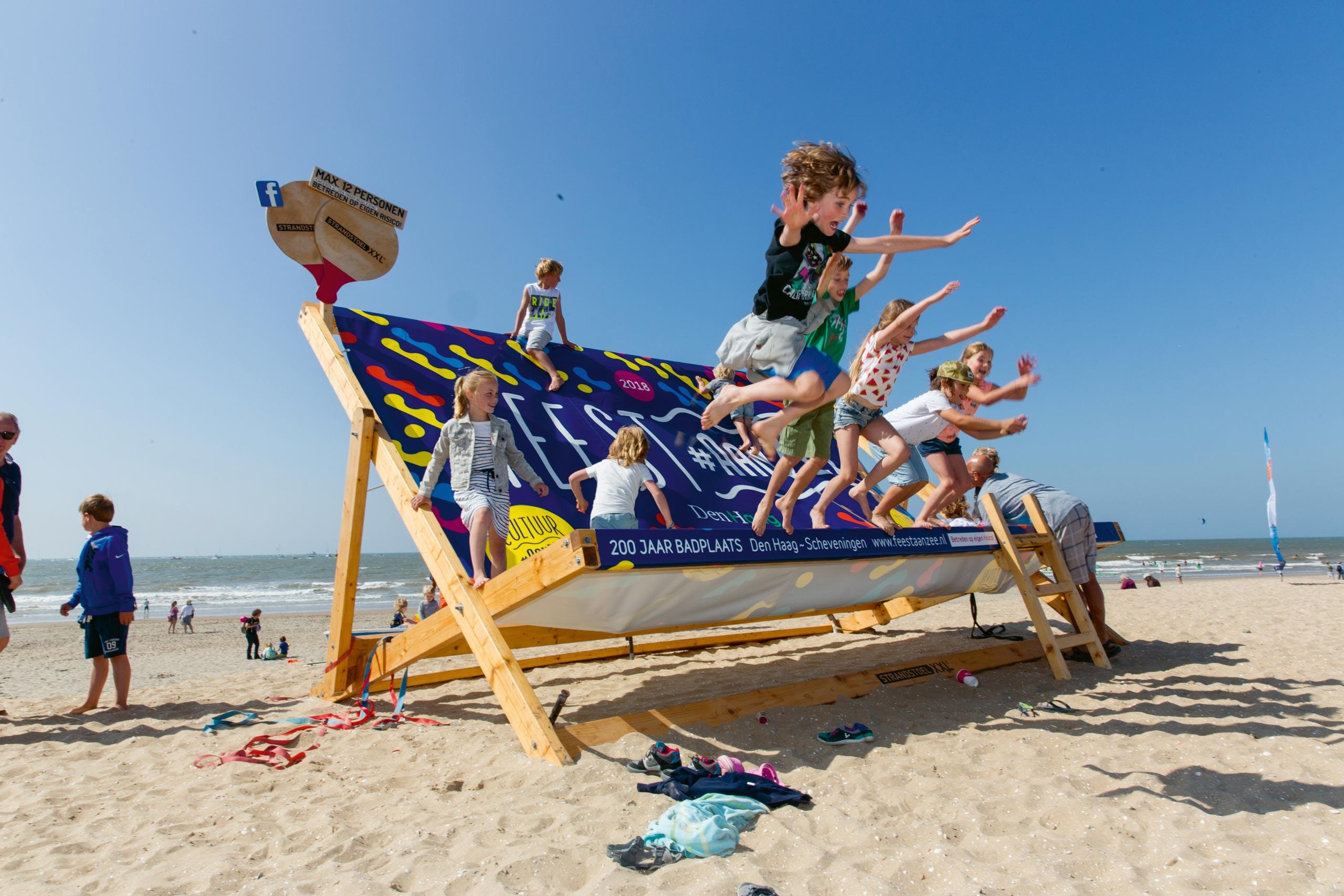 Pro Beach Strandstoel.Strandstoel Xxl Beach Chair Xxl Printable